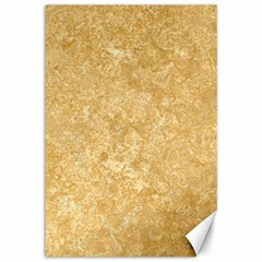 NOCE TRAVERTINE Canvas 12  x 18