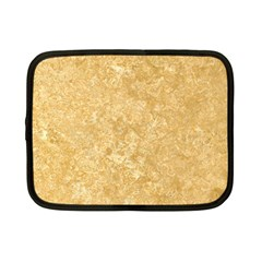 NOCE TRAVERTINE Netbook Case (Small)