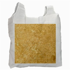 NOCE TRAVERTINE Recycle Bag (One Side)