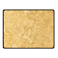 NOCE TRAVERTINE Fleece Blanket (Small)