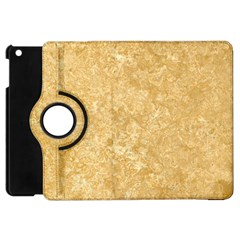 NOCE TRAVERTINE Apple iPad Mini Flip 360 Case