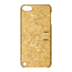 NOCE TRAVERTINE Apple iPod Touch 5 Hardshell Case with Stand