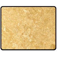 Noce Travertine Double Sided Fleece Blanket (medium)