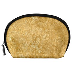 NOCE TRAVERTINE Accessory Pouches (Large)