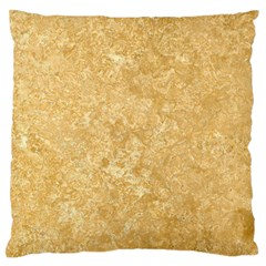 NOCE TRAVERTINE Standard Flano Cushion Cases (Two Sides)