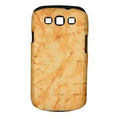 MARBLE LIGHT TAN Samsung Galaxy S III Classic Hardshell Case (PC+Silicone)