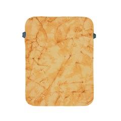 MARBLE LIGHT TAN Apple iPad 2/3/4 Protective Soft Cases