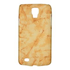 MARBLE LIGHT TAN Galaxy S4 Active