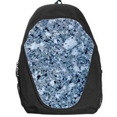 MARBLE LIGHT GREY Backpack Bag