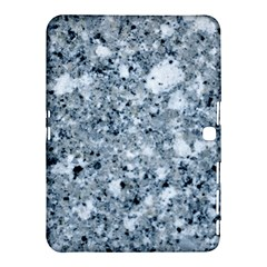 MARBLE LIGHT GREY Samsung Galaxy Tab 4 (10.1 ) Hardshell Case