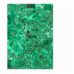Marble Green Large Garden Flag (two Sides)