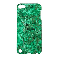 MARBLE GREEN Apple iPod Touch 5 Hardshell Case