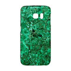 MARBLE GREEN Galaxy S6 Edge