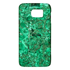 MARBLE GREEN Galaxy S6