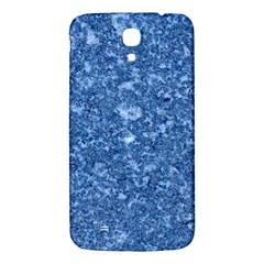 MARBLE BLUE Samsung Galaxy Mega I9200 Hardshell Back Case