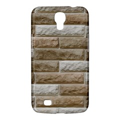 LIGHT BRICK WALL Samsung Galaxy Mega 6.3  I9200 Hardshell Case
