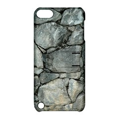 GREY STONE PILE Apple iPod Touch 5 Hardshell Case with Stand