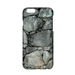 GREY STONE PILE Apple iPhone 6/6S Hardshell Case