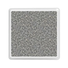 GREY MARBLE Memory Card Reader (Square)