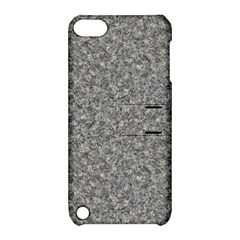 GREY MARBLE Apple iPod Touch 5 Hardshell Case with Stand