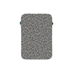 GREY MARBLE Apple iPad Mini Protective Soft Cases