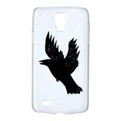Crow Galaxy S4 Active