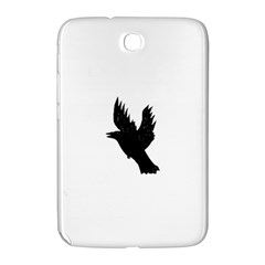 Hovering crow Samsung Galaxy Note 8.0 N5100 Hardshell Case