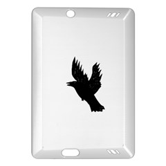 Hovering crow Kindle Fire HD (2013) Hardshell Case