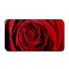 Beautifully Red Medium Bar Mats