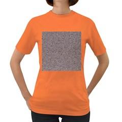 GRANITE RED-GREY Women s Dark T-Shirt
