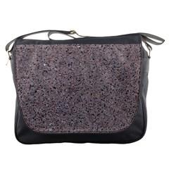 GRANITE RED-GREY Messenger Bags
