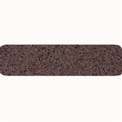 Granite Red Brown Large Bar Mats