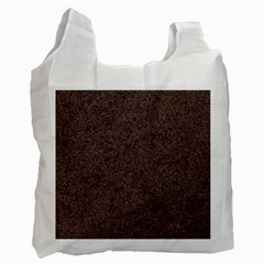 GRANITE RED-BROWN Recycle Bag (Two Side)