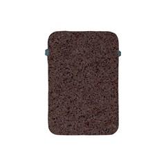 GRANITE RED-BROWN Apple iPad Mini Protective Soft Cases