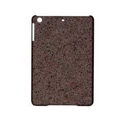 GRANITE RED-BROWN iPad Mini 2 Hardshell Cases