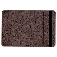 GRANITE RED-BROWN iPad Air Flip