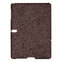 GRANITE RED-BROWN Samsung Galaxy Tab S (10.5 ) Hardshell Case
