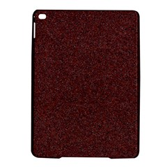 GRANITE RED 1 iPad Air 2 Hardshell Cases