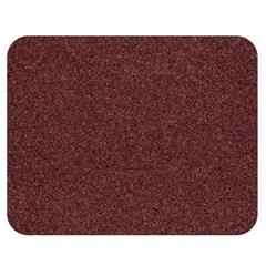 GRANITE RED 1 Double Sided Flano Blanket (Medium)
