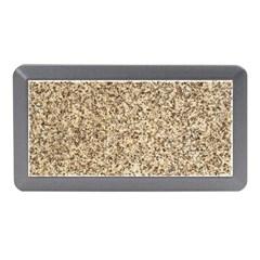 GRANITE BROWN 3 Memory Card Reader (Mini)