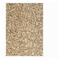 Granite Brown 3 Large Garden Flag (two Sides)