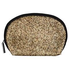 Granite Brown 3 Accessory Pouches (large)