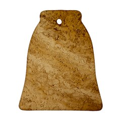 Granite Brown 2 Ornament (bell)