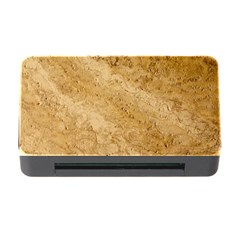 GRANITE BROWN 2 Memory Card Reader with CF