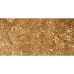 GRANITE BROWN 1 YOU ARE INVITED 3D Greeting Card (8x4)