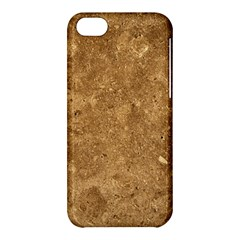 GRANITE BROWN 1 Apple iPhone 5C Hardshell Case