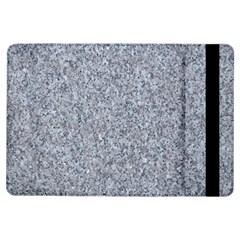 Granite Blue Grey Ipad Air Flip