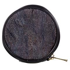 GRANITE BLUE-BROWN Mini Makeup Bags