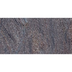 Granite Blue Brown You Are Invited 3d Greeting Card (8x4)