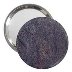 GRANITE BLUE-BROWN 3  Handbag Mirrors